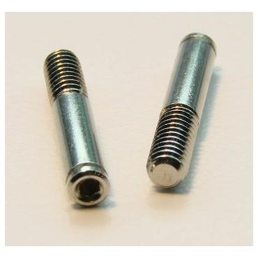 CRC 1/12 King pin set polished