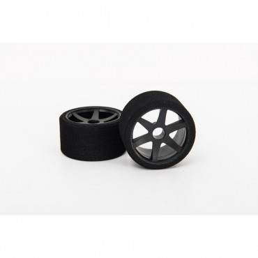ONE 1/12 Foam Tire FRONT 32...