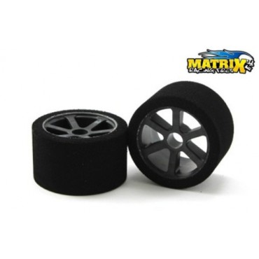 Matrix 1/12 Foam Tire FRONT