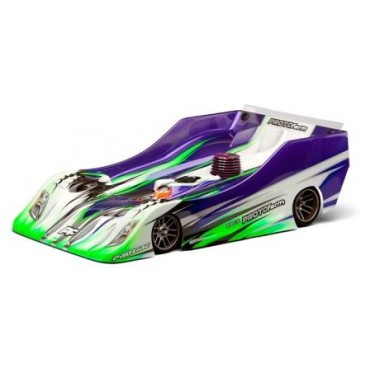 Protoform R15B 1:8 On-Road...