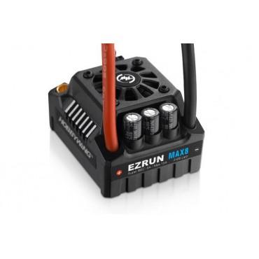 EzRun MAX8 V3 150A ESC 1/8