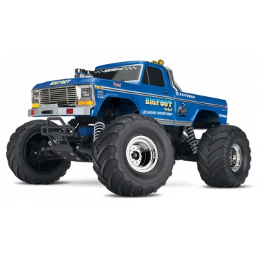 TRAXXAS BIGFOOT No.1...