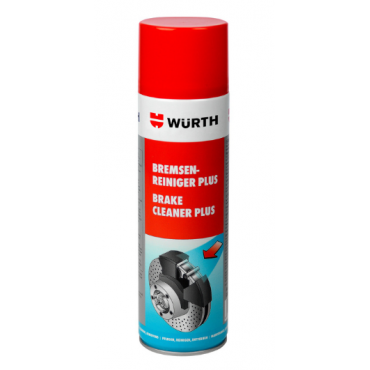 Wurth Break Cleaner