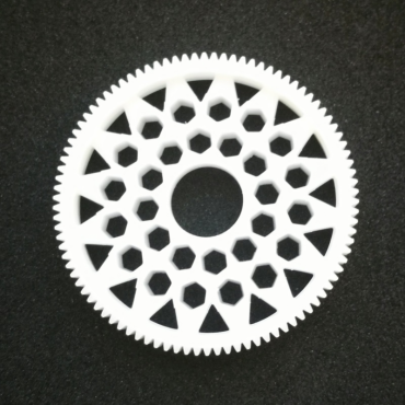 LEE SPEED SPUR GEAR PAN CAR
