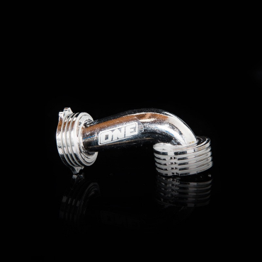 ONE 2.1CC CONICAL MANIFOLD 90°