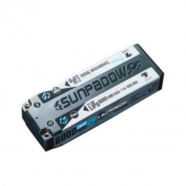 Sunpadow Platinum 6000mAh...
