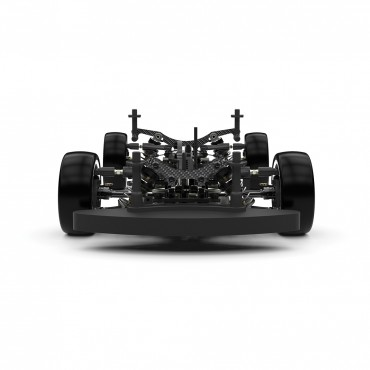 Schumacher MI7 PRO + REDS...
