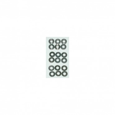 SPEED PACK ALLOY SPACERS -...
