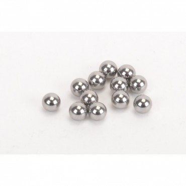 "1/8"" Chrome Steel Ball..."