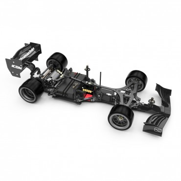 Schumacher ICON F1
