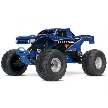 BIGFOOT 2WD 1/10 RTR TQ
