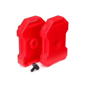 Traxxas Fuel Canisters