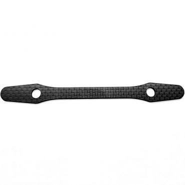 BUMPER CROSS CARBON PLATE