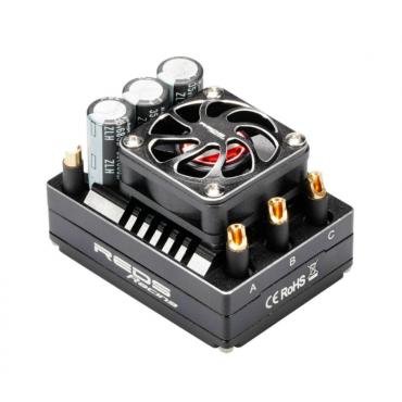 REDS Z8 V2 1/8 ESC COMBO...