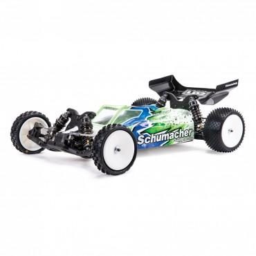 Schumacher COUGAR LD2 - KIT