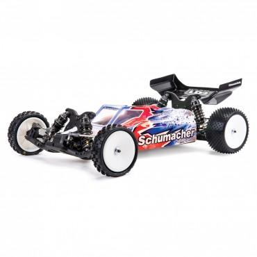 Schumacher COUGAR LD2 -...