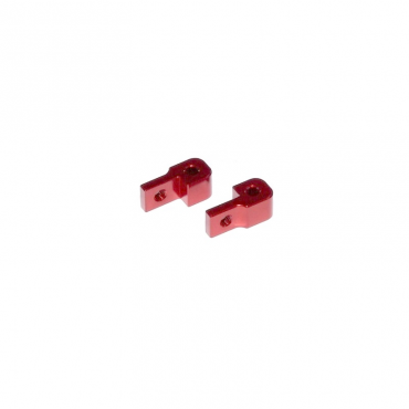 FRONT LOWER PIN STAY -2PCS