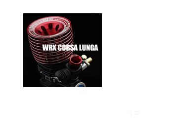 REDS WRX Corsa Lunga